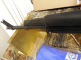 AK - 47,7.69X39,MODELAKN247UF,2 - 30ROUNDMAGAZINES,FOLDINGSTOCK,ALLBLACKNEWINBOXMADEINTHEU. S. A.- 9 of 21