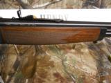 HenryBigBoySteel,357 MAGNUM / 38 SPL.10 + 1ROUNDS,LEVERACTION,AmericanWalnuStock,FACTORYNEWINBOX - 5 of 17