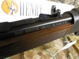 HenryBigBoySteel,357 MAGNUM / 38 SPL.10 + 1ROUNDS,LEVERACTION,AmericanWalnuStock,FACTORYNEWINBOX - 11 of 17