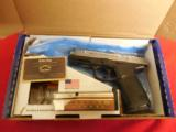 """S&W9-MM,SD9VE,Smith & Wesson,223900,4""""BARREL16+1TWO MAGS.Blk Poly Grip Black Frame/SS Slide,FACTORYNEWINBOX - 2 of 16"""