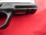 """S&W9-MM,SD9VE,Smith & Wesson,223900,4""""BARREL16+1TWO MAGS.Blk Poly Grip Black Frame/SS Slide,FACTORYNEWINBOX - 8 of 16"""