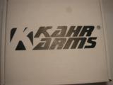 KAHRCT9,TACTICAL9 - MM,7+1ROUNDS,STAINLESSSTEEL/BLACK,COMBATSIGHTS,FACTORYNEWINBOX- 12 of 18