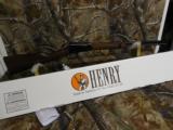 HENERY# 4001TMAP,22MAGNUMLEVERACTION12 + 1ROUNDS,PEEPSIGHT,FACTORYNEWINBOX - 13 of 17
