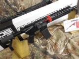 AR-15DIAMONDBACKPISTOL, ( DB15PB10 ) 223 / 5.56,30 - ROUNDMAGAZINE,STOCKBUFFERTUBE,OPTICREADY,FACTORYNEWINBOX