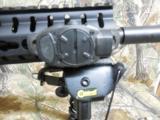 AR-15CMMGMK9T, CUSTOM9 - MMLUGER,32ROUNDMAGAZINE,M-4 PROFILE,16BARREL,ADJUSTABLSTOCK,SCOPESOLAR / BATTERY,NEWINBOX - 13 of 25
