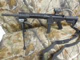 AR-15CMMGMK9T, CUSTOM9 - MMLUGER,32ROUNDMAGAZINE,M-4 PROFILE,16BARREL,ADJUSTABLSTOCK,SCOPESOLAR / BATTERY,NEWINBOX - 3 of 25