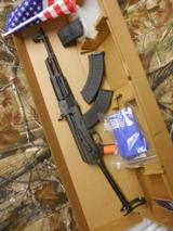 AK - 47,