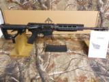 """AR-15ATIGOMX556OmniHybridMAXXSemi-Automatic223/ 5.56NATO,16"""" BARRELWITHQUADRAI L,30+1 RD.6-Position STOCK,NEW IN"""