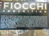 FIOCCHI223,55 GRAIN,F.M.J. BT,50ROUNDBOXES,3,240F.P.S.,99 SALE)) - 4 of 17