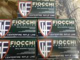 FIOCCHI223,55 GRAIN,F.M.J. BT,50ROUNDBOXES,3,240F.P.S.,99 SALE))