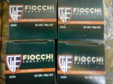 FIOCCHI223,55 GRAIN,F.M.J. BT,50ROUNDBOXES,3,240F.P.S.,99 SALE)) - 2 of 17