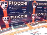 FIOCCHI22 WIN.MAGNUMHIGHVELOCITY,40GRAINJ. H. P. ,1.910F.P.S. 500ROUNDBOXES- 3 of 15