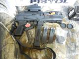 CHARLESDALY AK- 9- MMPISTOL, WITH EXTRAS,USESBERETTA TYPE 92 MAGSORGLOCK MAGS,3 MAGS,REDDOTSCOPE,SLING,FACTORY NEW IN BOX. - 12 of 21