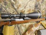 REMINGTON700,BOLT ACTION30-06, HAS A LEUPOLD VX-L4-35 MMSCOPE ON IT FOR LONG RANGE SHOOTING, ALMOSTNEW !!! - 6 of 24