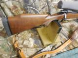 REMINGTON700,BOLT ACTION30-06, HAS A LEUPOLD VX-L4-35 MMSCOPE ON IT FOR LONG RANGE SHOOTING, ALMOSTNEW !!! - 5 of 24