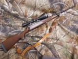 REMINGTON700,BOLT ACTION30-06, HAS A LEUPOLD VX-L4-35 MMSCOPE ON IT FOR LONG RANGE SHOOTING, ALMOSTNEW !!! - 17 of 24