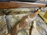 REMINGTON700,BOLT ACTION30-06, HAS A LEUPOLD VX-L4-35 MMSCOPE ON IT FOR LONG RANGE SHOOTING, ALMOSTNEW !!! - 4 of 24