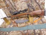 REMINGTON700,BOLT ACTION30-06, HAS A LEUPOLD VX-L4-35 MMSCOPE ON IT FOR LONG RANGE SHOOTING, ALMOSTNEW !!! - 8 of 24
