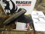 Ruger # 3313, SR9C Compact,