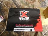 X PRODUCTS,