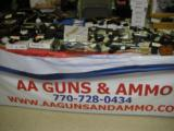 CISTARBMPISTOL9-MMLUGER,2-8 RD.MAG.,GOODCONDITION,