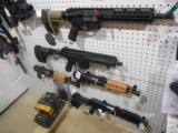 AR-15 COMPLETEUPPERS&AR-15LOWERS,SOLDSEPARATELYALLNEWINBOX - 9 of 17