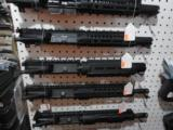 """P.S.A.AR-15,16"""" Mid-length,5.56 NATO,1 in 8Twest.Stainless,StealthFreedomM-lok,LightweightUpper - WithBCG & C.H.N.I - 4 of 8"""