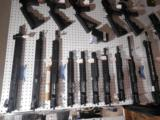 """P.S.A.AR-15,16"""" Mid-length,5.56 NATO,1 in 8Twest.Stainless,StealthFreedomM-lok,LightweightUpper - WithBCG & C.H.N.I - 3 of 8"""