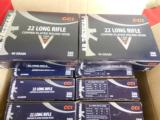 CCI .22