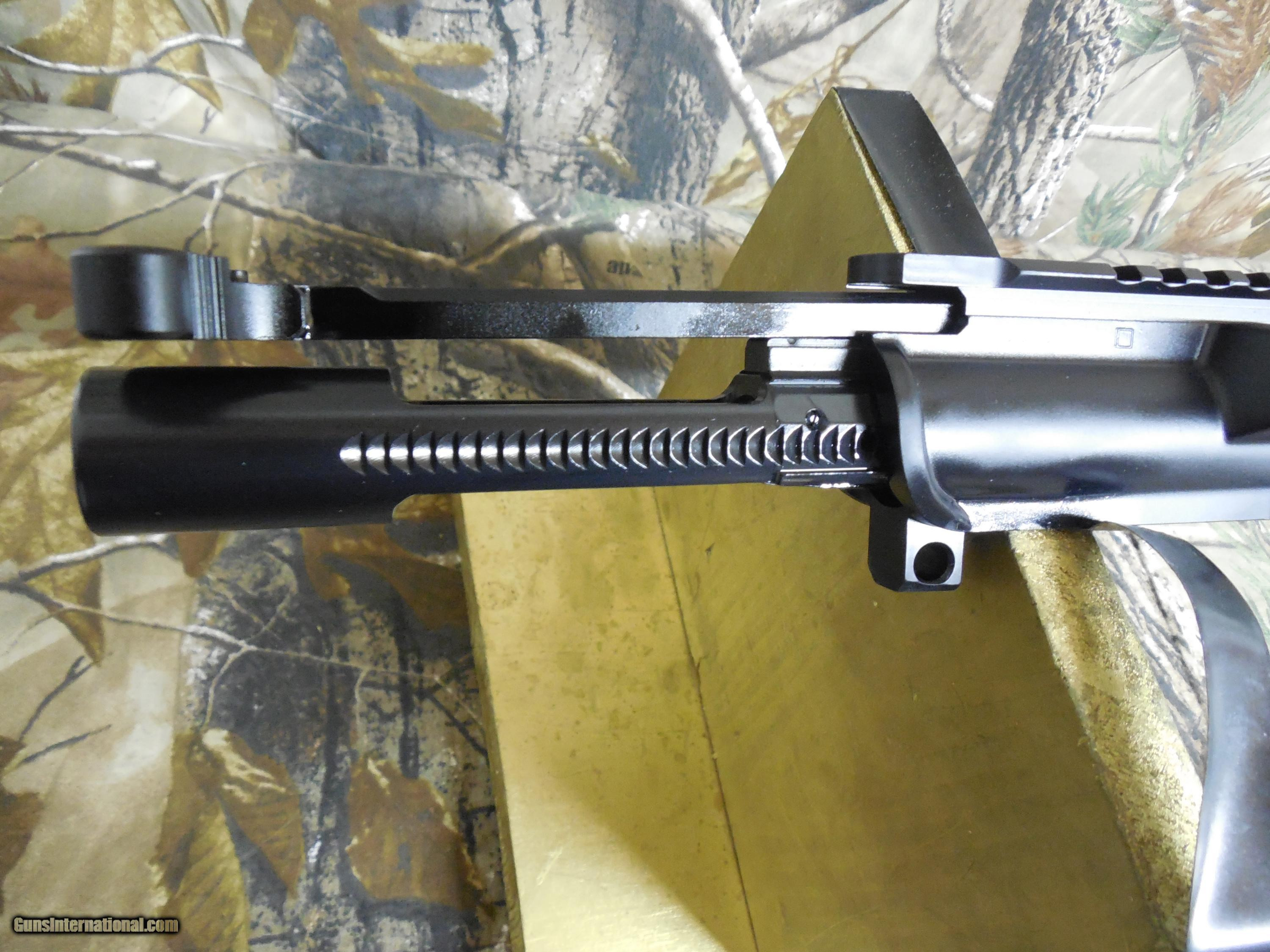AR-15, UPPER YOURS, COMPLETE UPPER, 223 Wylde, STANLESS STEEL 16