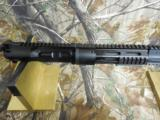 """AR-15,UPPERYOURS,COMPLETEUPPER,223 Wylde, STANLESSSTEEL16""""BARREL, QUAD4SIDEPICATINNYRAILWith Bolt Carrier Group Include - 3 of 20"""