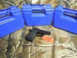 BERSA THUNDER PLUS .380ACP FS 15+1 SHOT BLACK MATTE SYN