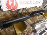 RUGER TACTICAL