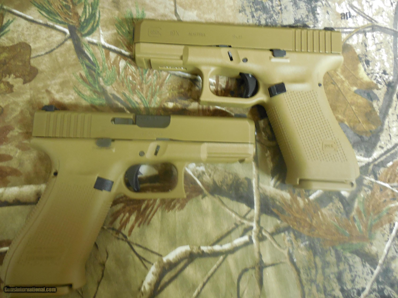 Glock g 19x gen 5 9 mm 3 magazines 2 19 rd mags 1 17 rd 2 glock g 19x gen 5 9 mm 3 magazines 2 publicscrutiny Images