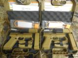GLOCK G-19X