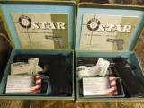 STAR, MODEL