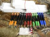 THE EVERYTHINGPEN,IT'SAPEN,LIGHT,LASERPOINTER&STYLUSFORYOURPHONE,PC,PAD, 5DIFFERENTCOLORSAVAILABLE,NEW IN BOX - 21 of 21