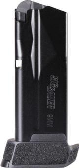 SIG SAUERP-3659-MM,12ROUNDMAGAZINESFACTORYNEWINBOX