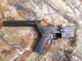 AR-15PA-X9,P.S.A. COMPLETELOWERIN9-MM,USESGLOCKMAGAZINES,MAGPUL MOE GRIP & PISTOLBUFFER TUBE,FACTORYNEWINBOX - 5 of 20