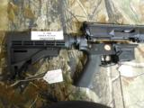 """P,S,A,AR-15COMPLETEUPPER,IN9 - MM,USESGLOCKMAGAZINES,16""""BARREL,NITRIED,13.5""""LIGHTWEIGHTM-LOCRAIL,1 IN 10- 13 of 18"""