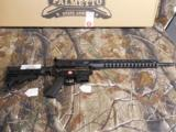 """P,S,A,AR-15COMPLETEUPPER,IN9 - MM,USESGLOCKMAGAZINES,16""""BARREL,NITRIED,13.5""""LIGHTWEIGHTM-LOCRAIL,1 IN 10- 12 of 18"""