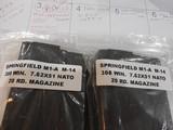 M1-A/M-1420 ROUNDSTEELSPRINGFIELDMAGAZINES - 7 of 13