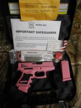 GOLCK G-27 CUSTON,