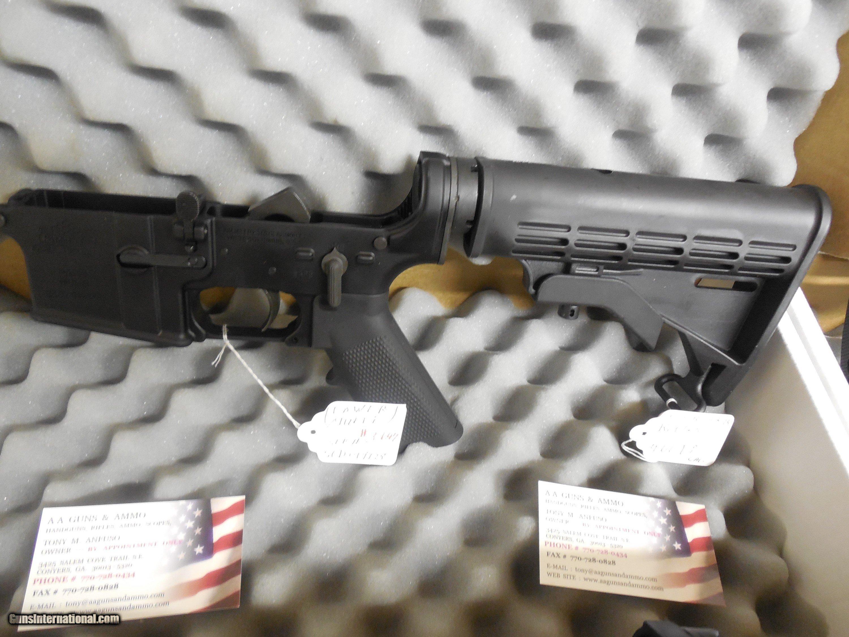 AR-15 COMPLETE UPPER IN 223 WYLDE, (  223, 5 56 NATO) MAKE