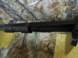 AR-15 COMPLETE UPPER IN223 WYLDE,( .223, 5.56 NATO)MAKE: UPPERYOURS, QUADRAIL,RAILSALL 4SIDS,NEWINBOX - 7 of 25
