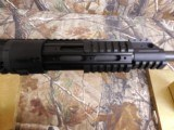 AR-15 COMPLETE UPPER IN223 WYLDE,( .223, 5.56 NATO)MAKE: UPPERYOURS, QUADRAIL,RAILSALL 4SIDS,NEWINBOX - 14 of 25