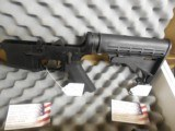 AR-15 COMPLETE UPPER IN223 WYLDE,( .223, 5.56 NATO)MAKE: UPPERYOURS, QUADRAIL,RAILSALL 4SIDS,NEWINBOX - 22 of 25