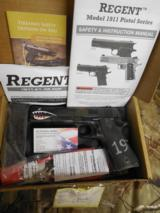 REGENT,
