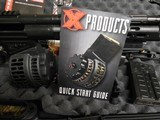 X - PRODUCTS,X-91,50-RD DRUM,.308 HKOR91 / PTR 91,BLACK,FACTORYNEWINBOX.FOR DRUM ONLY!!!! - 2 of 25