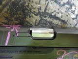"""RUGEREC9s, CUSTOMMUDDY GIRL,9-MM,7 + 1 ROUND,3.12 """"Is Slim, lightweight and compact for personal protection,FACTORYNEWINBOX - 11 of 25"""